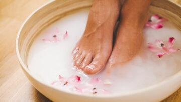 Fußpflege bei Diabetes – mehr als Kosmetik